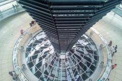 Palazzo del Reichstag (il Parlamento tedesco)