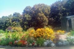 Tiergarten, il parco di Berlino
