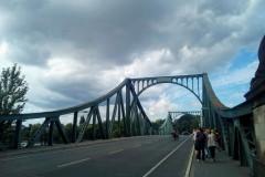 il ponte delle spie, Potsdam