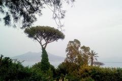 Panorama da Posillipo