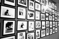 Mostra fotografica dedicata a Gancarlo Siani