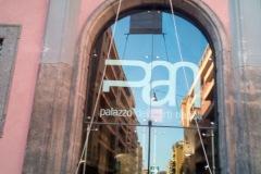 Al PAN di Napoli, il Palazzo delle Arti