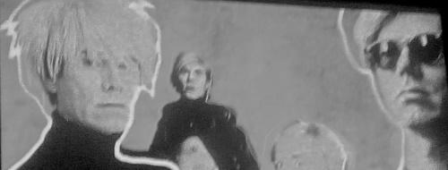 Andy Warhol a Napoli: l'incontro (e lo stupore) [FOTO]