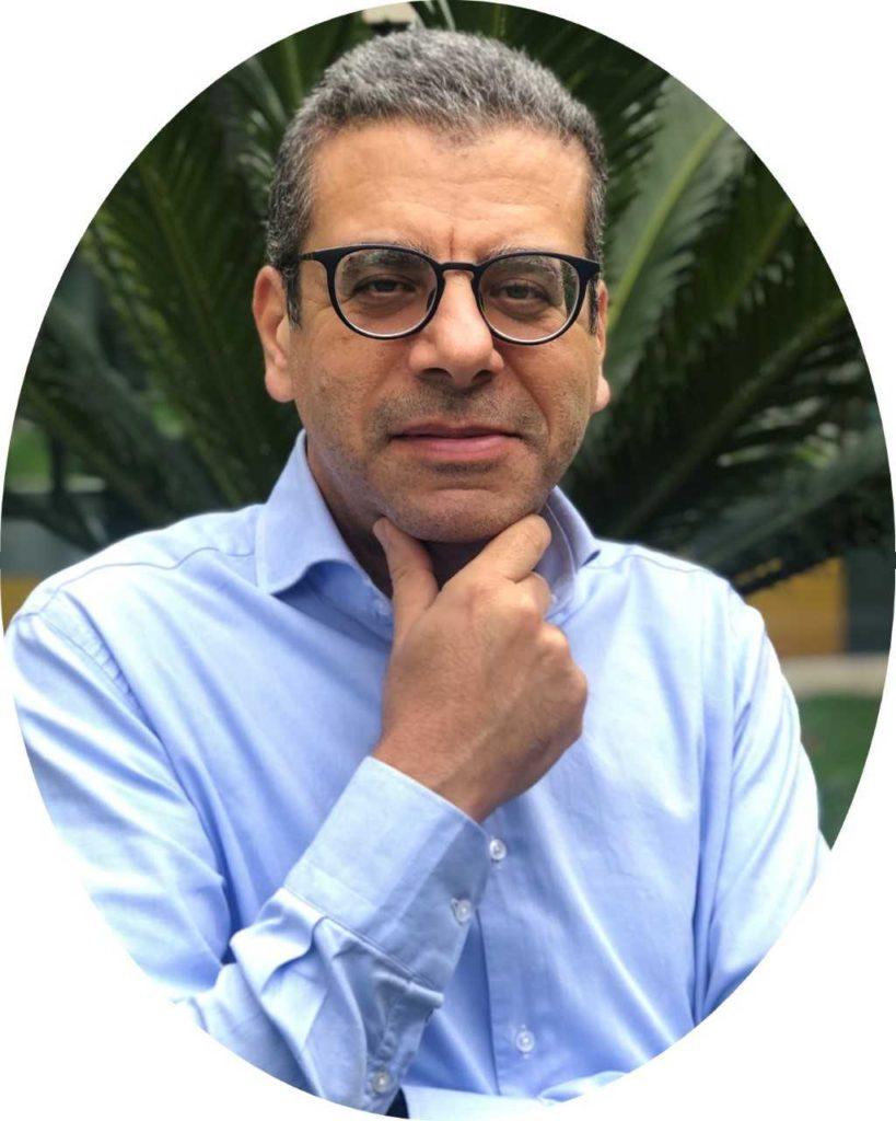 Mario Monfrecola: il mio nuovo progetto editoriale