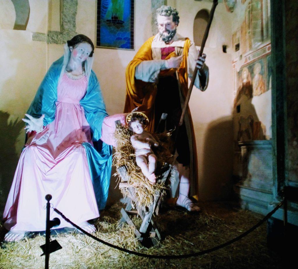 Al Duomo di Napoli, la Natività più grande del mondo