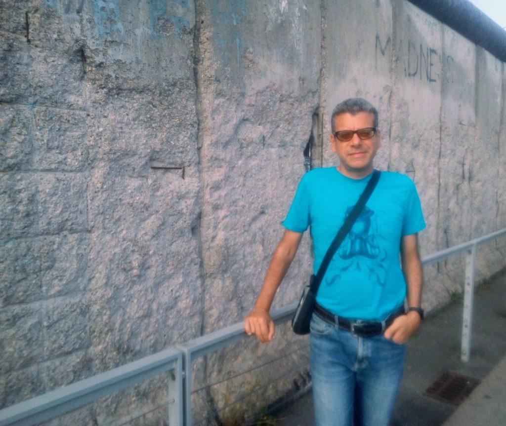 Il mio viaggio a Berlino, nei luoghi della Storia contemporanea