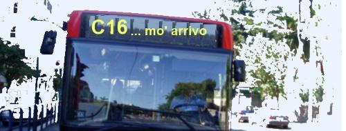 Io, più veloce dell'autobus