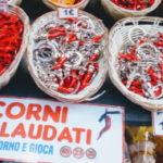 Panico da coronavirus? Reportage da Napoli [FOTO]