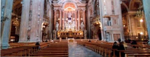 Giuseppe Moscati, la tomba (e la vita) al Gesù Nuovo di Napoli