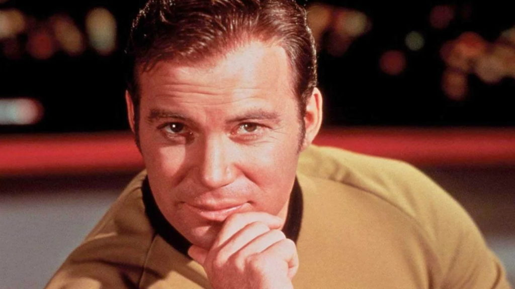 Il capitano Kirk di Star Trek ed il famoso diario di bordo: un consiglio utile alla lotta al Covid-19