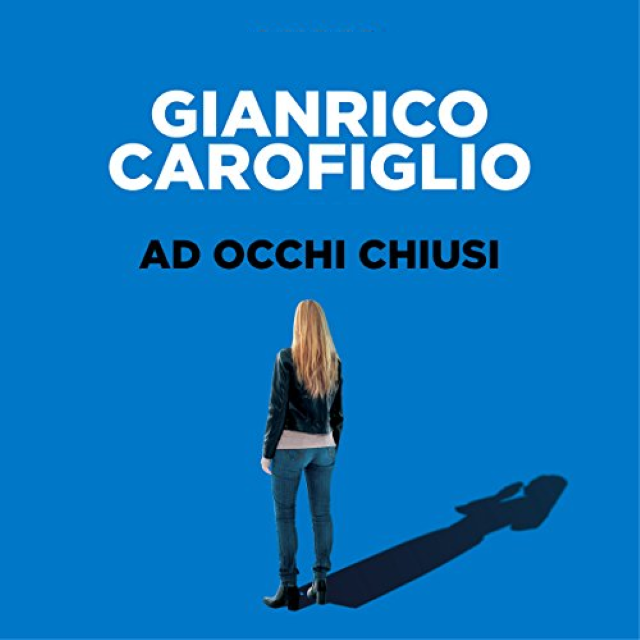 Ad occhi chius, di Gianrico Caraofiglio: la mia recensione