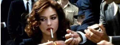 Quando al cinema si fumava e la politica intervenne (bene)