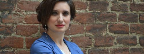 «Scrivo per raccontare ciò che mi emoziona», intervista (sincera) a Rosa Ventrella