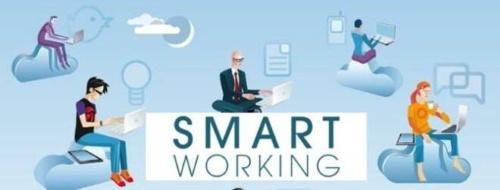 Smart working, pregi e … pregi (ma con un solo pericolo)