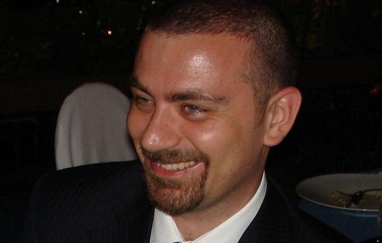 Antonio Prestieri, Amministratore Delegato di Fight Eat Club