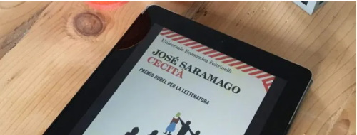 """""""Cecità"""" di José Saramago: perché leggerlo oggi [RECENSIONE]"""