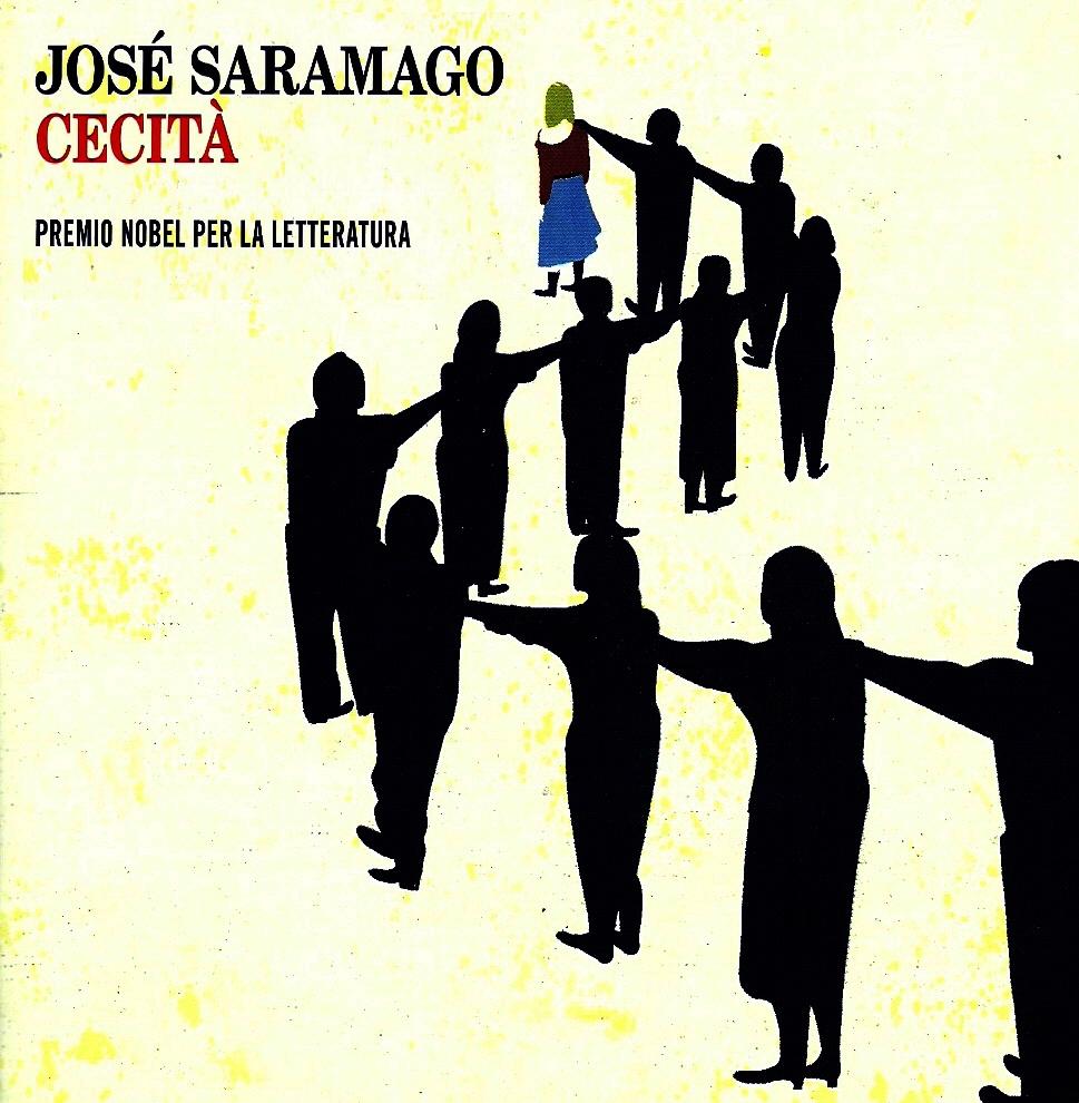 Cecità, di José Saramago: la mia recensione