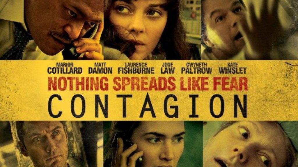 Contagion, il film del 2011 che anticipa il Coronavirus
