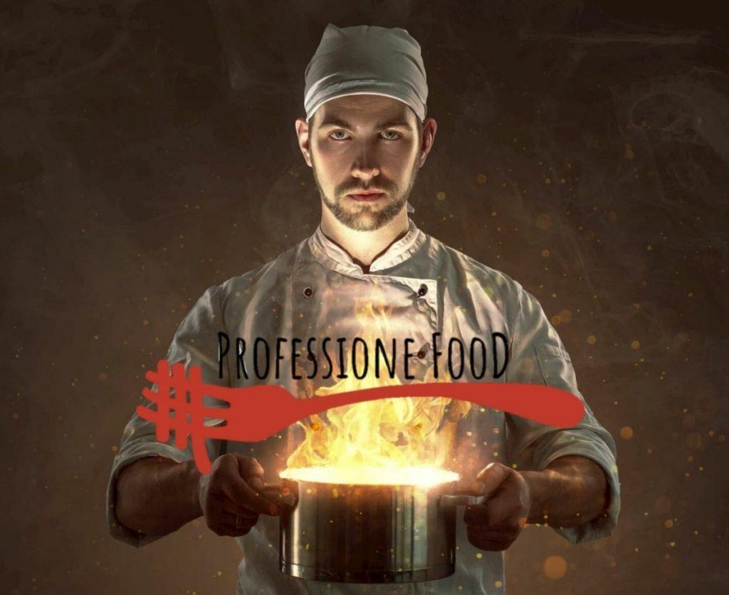 Professione Food, da unidea di Antonio Prestieri