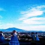 San Leucio: l'arte della seta, i colori della sfilata storica ed il magnifico belvedere [FOTO]