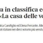 La casa delle voci, di Donato Carrisi: perché non amo i gialli