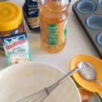 Come preparare 12 Muffin in 15 minuti