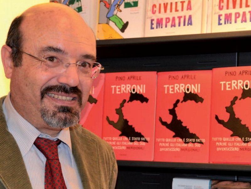 """Terroni: Tutto quello che è stato fatto perché gli italiani del Sud diventassero """"meridionali"""" - L'Unità d'Italia secondo Pino Aprile"""
