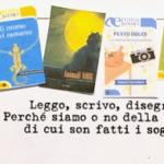 Valeria Corciolani, la scrittrice di gialli che ama i cattivi (e cita Einstein)