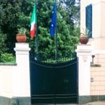 Villa Rosebery, alla ricerca della dimora del Presidente della Repubblica [FOTO]
