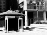 Centro Direzionale (vuoto) ai tempi dello smart working [FOTO]