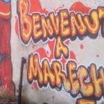 A Marechiaro ce sta na fenesta (ma non in bici)