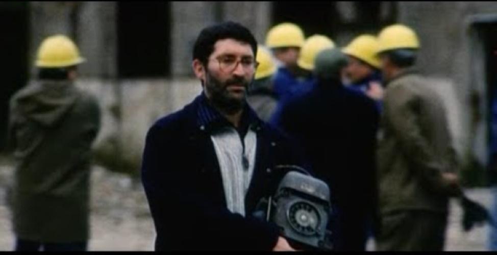Giovanni Capasso, l'ultimo casco giallo: la mia recensione