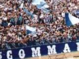 «I ribelli degli stadi», un saggio di Pierluigi Spagnolo sugli ultras del calcio