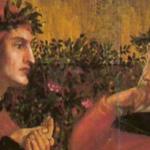 Dante, Beatrice e le altre due