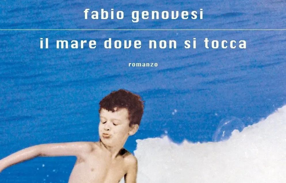 «Il mare dove non si tocca», di Fabio Genovesi: la mia recensione