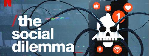 The social dilemma: il (pericoloso) potere persuasivo dei social network