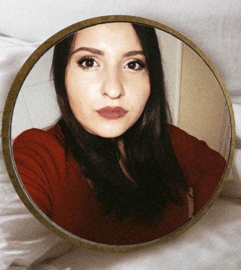 Rosalba D'Amodio, ideatrice del canale YouTube RossDolceMania