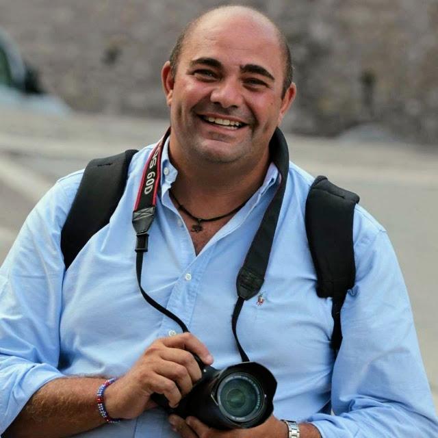 Luigi Borrone, fotografo per passione ci guida nella scelta della macchina fotografica