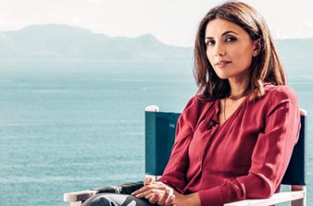 Mina Settembre, la fiction ambientata a Napoli con Serena Rossi