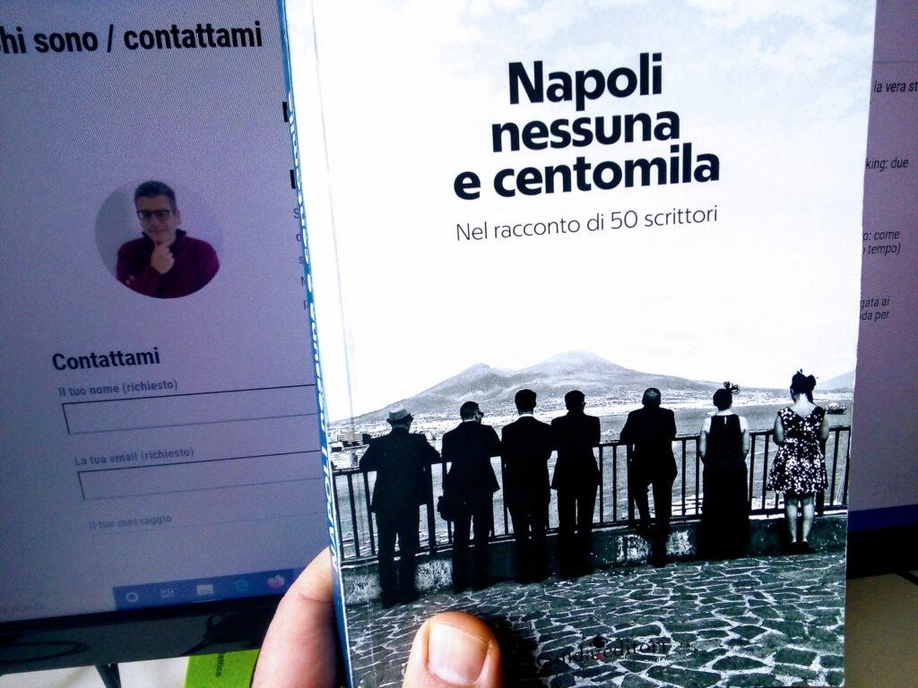 Napoli nessuna e centomila, il libro in regalo con Repubblica: la mia recensione