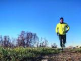 «Corri che ti passa», la vera storia del runner extralarge