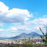 Parco Viviani di Napoli,  n'angulo e Paraviso (e di impegno civico) [FOTO]