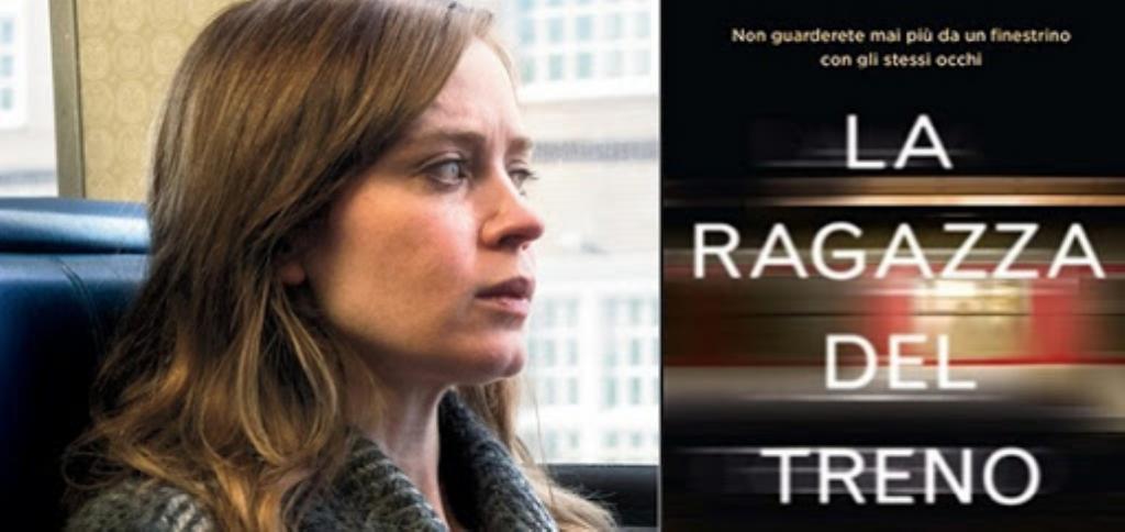 La ragazza del treno, di Paula Hawkins: la mia recensione