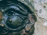 Il Pulcinella di Lello Esposito: ennesimo tesoro pubblico di Napoli [FOTO]