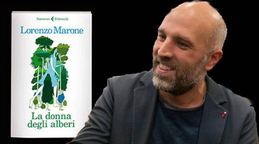 La donna degli alberi, di Lorenzo Marone: la mia recensione