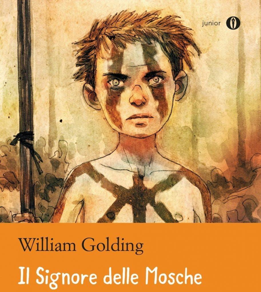 «Il Signore delle mosche» di William Golding: la mia recensione