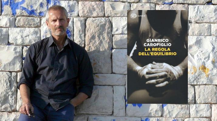 La regola dell'equilibrio, di Gianrico Carofiglio: la mia recensione