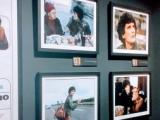 La mostra di Massimo Troisi a Castel dell'Ovo: le foto (e un video dalla magnifica terrazza)