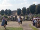 Anfiteatro campano di Santa Maria Capua Vetere, un salto nell'antica Roma [VIDEO]